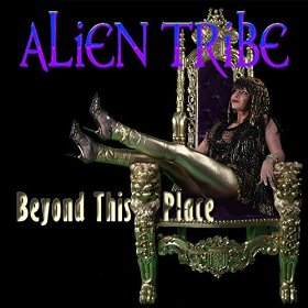 EDM dance music from Alien Tribe