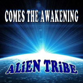 Inspiring music from Alien Tribe